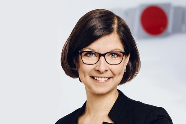 Melanie Waldmannstetter